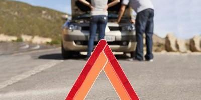 Conducir, fuente de problemas