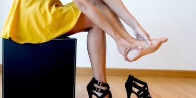 El gran dilema del calzado